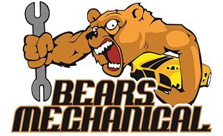 Bears Mechanical logo