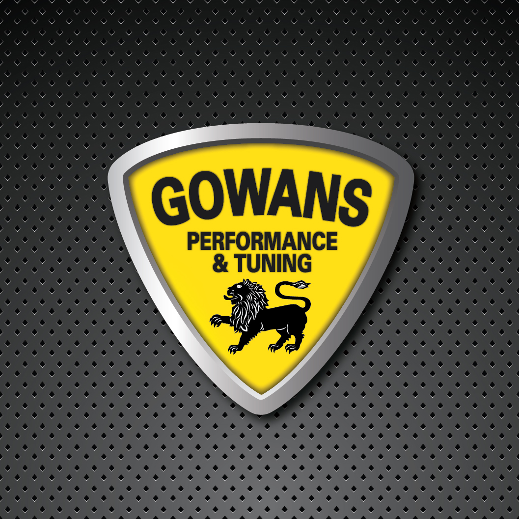 Gowans Performance & Tuning logo