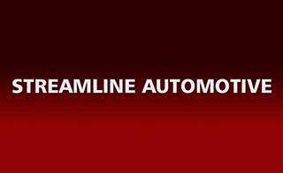 Streamline Automotive logo