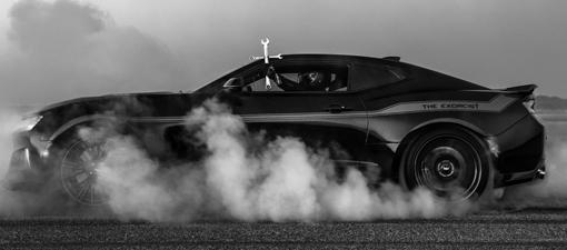Hennessey Exorcist ZL1 Camaro 2018 - 2019