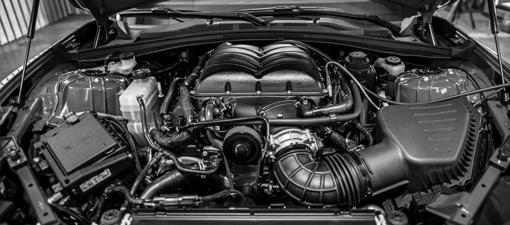 Hennessey HPE1000 Camaro