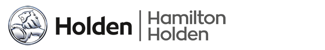 Hamilton Holden & HSV logo