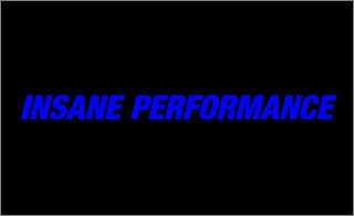 Insane Performance logo