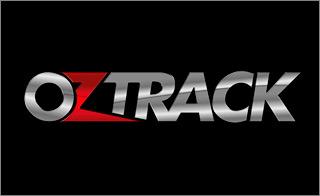 Oztrack logo