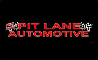 Pitlane logo