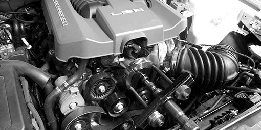 Camshaft Packages