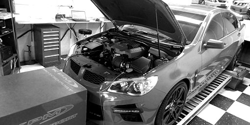 Custom Dyno Tuning / Performance Products