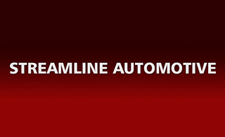 Streamline Automotive logo