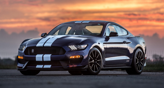 2017 Ford Mustang Gt 0 60 >> HPE850 Shelby GT350 and 350R | Streetfighter – Mustang Performance Parts