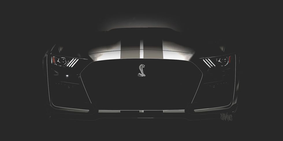 Hennessey GT500 Mustang 2019 | Streetfighter – Mustang