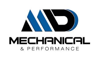 MDD Mechanical & Performance logo
