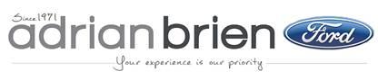 Adrian Brien Ford logo