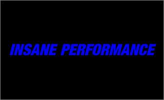 Insane Performance logo