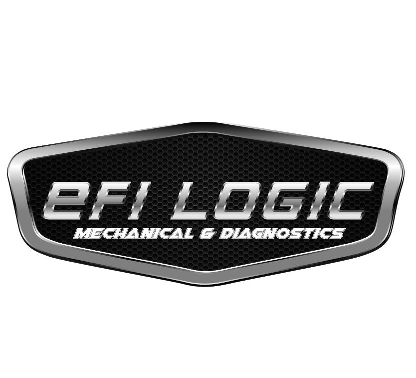 EFI Logic Performance Centre logo