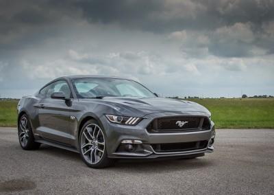 Mustang 2016 GT V8